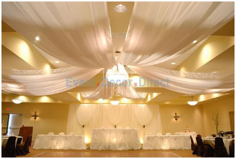 Charleston Wedding Planner Draping Services Tanis J Events