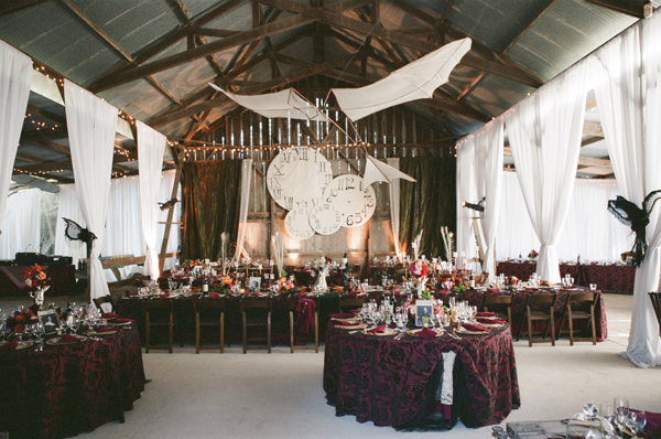 steampunk-wedding decor-103