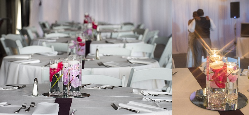 Crystal Charles reception tables 2_0318
