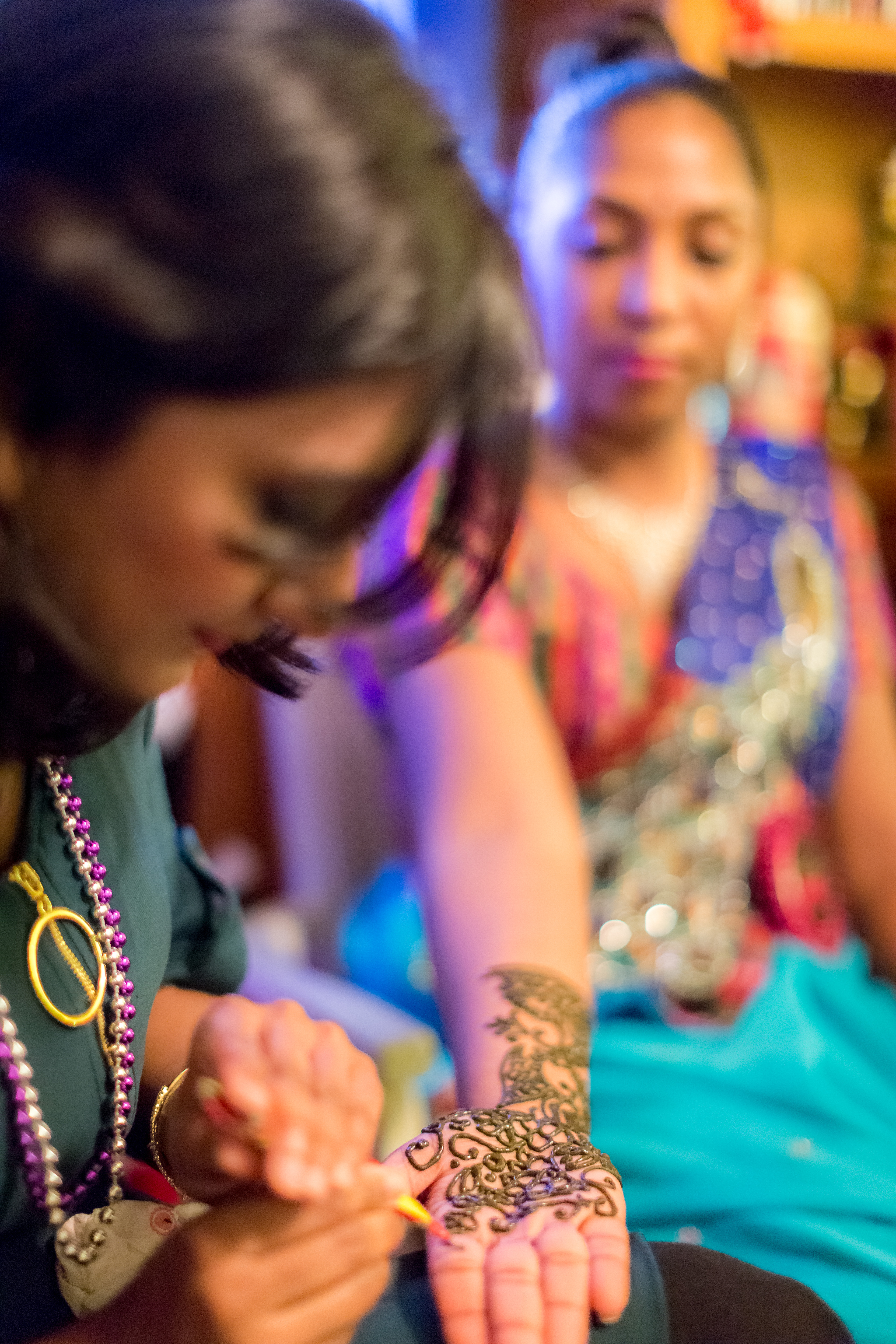 Charleston Multicultural Wedding