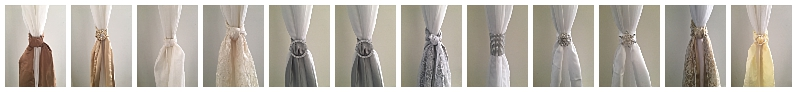 Charleston Draping Design